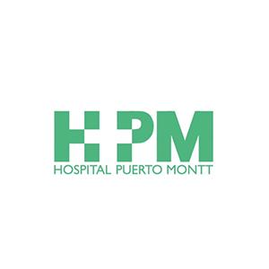 Resultado de imagen para Hospitalde Puerto Montt